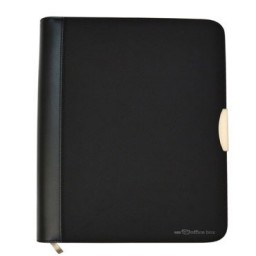 Carpeta congreso Dynamic A4 anillas negra Office Box 74368