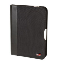 Carpeta congreso Dynamic A4+ negra Office Box 74468